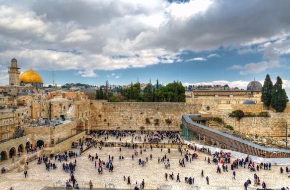 The Farthest Mosque Jerusalem