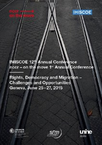 IMISCOE conference