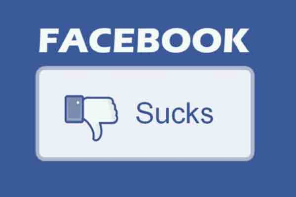 Why Facebook Sucks — 10 Reasons why FB is Bad for your Business