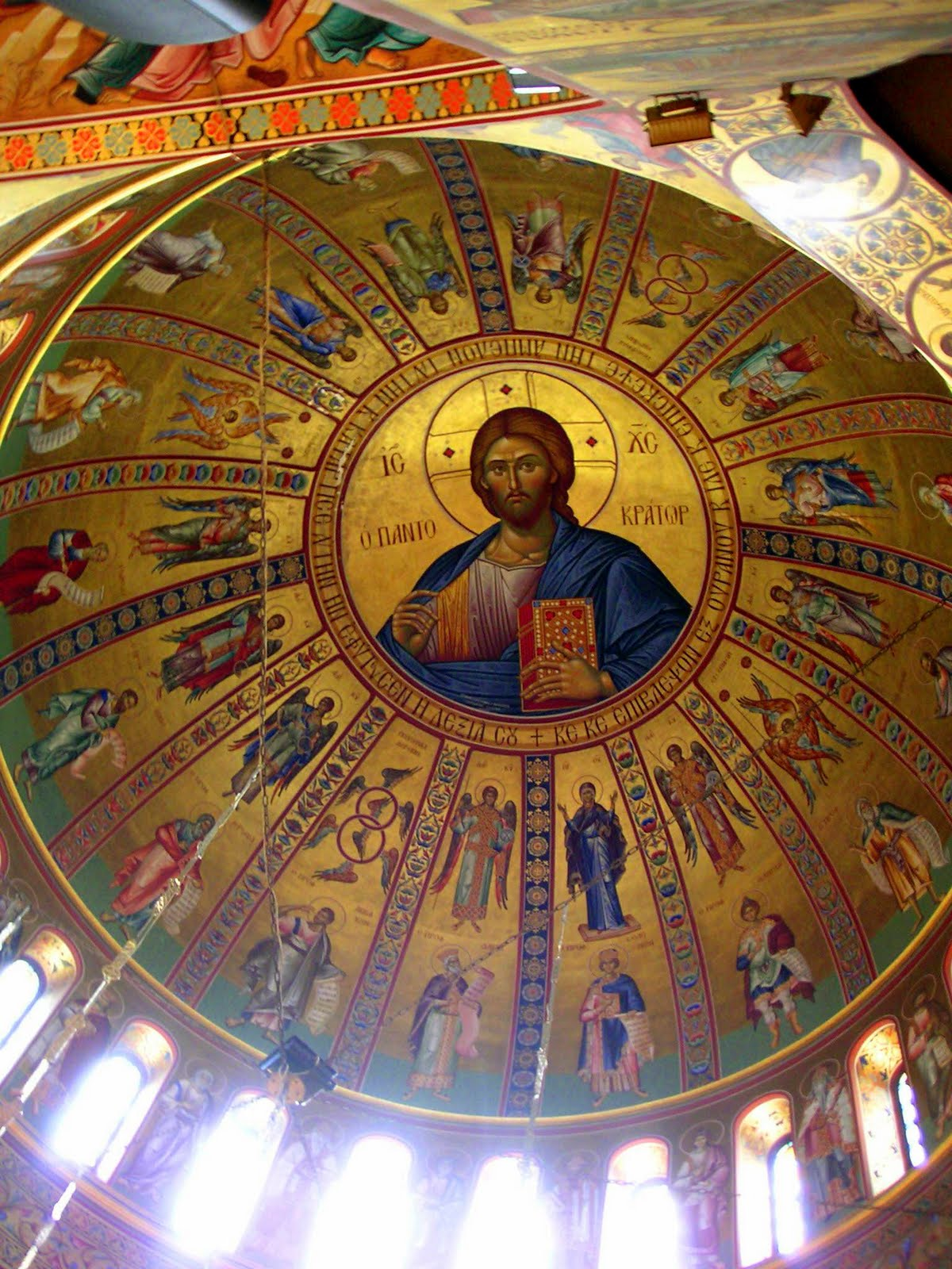 Orthodox Way of Life: Justification and Salvation